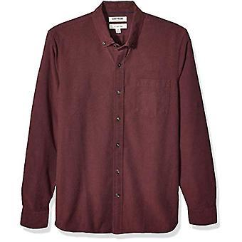"Brand - Goodthreads Men's ""The Perfect Oxford Shirt"" Slim-Fit Long-Sle..."