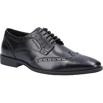 الصمت الجراء بويز إليوت بروغ الجلود الذكية الدانتيل حتى الأحذية