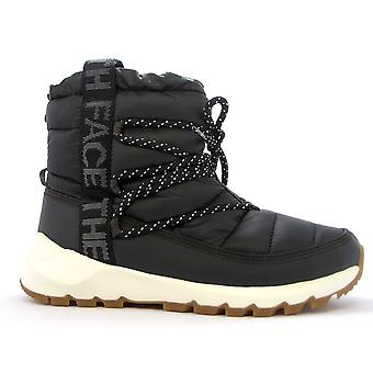 The North Face Thermoball Lace 3 NF0A4AZGVD61 universal all year women shoes