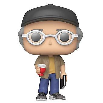 It Chapter 2 Shop Keeper Stephen King Pop! Vinyl
