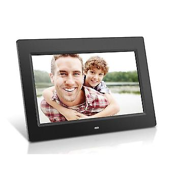 10.2 Inch Écran large Lcd Digital Photo Frame