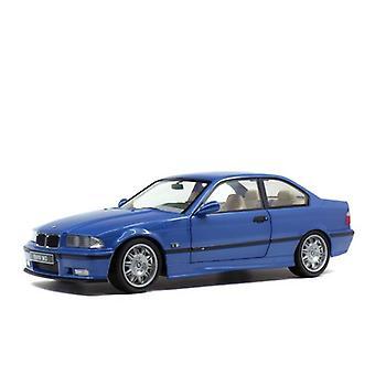 Solido 1:18 BMW E36 Coupe M3 - Blue