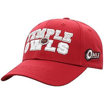 Temple Owls NCAA TOW Teamwork Snapback Hat