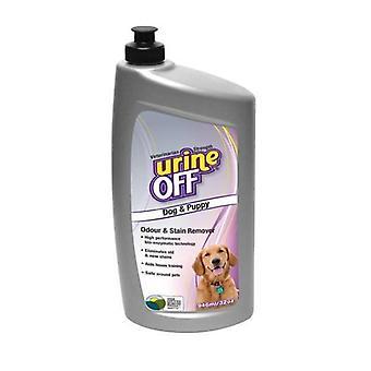 Urin von Hund & Welpen 946ml