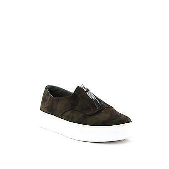 Madden Girl | Kudos Zip Up Platform Sneakers