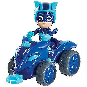 Quad Vehicle - Catboy (PJ Masks) Playset