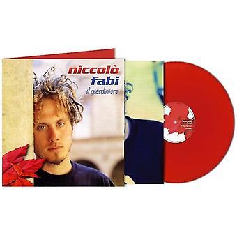 Fabi,Niccolo - Il Giardiniere [Vinyl] Us importation