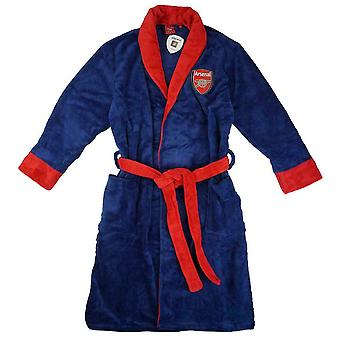 Arsenal Herren Dressing Kleid / Bademantel