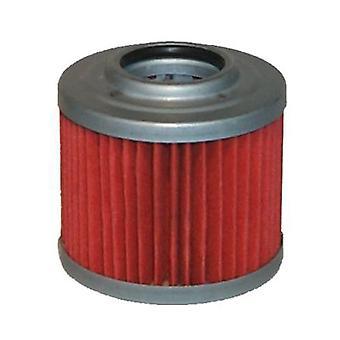 JT Sprocket HF151 Hi Flo - Oil Filter