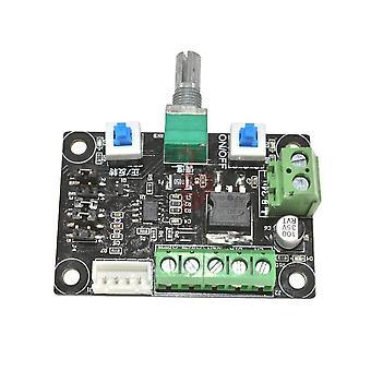 Dc 12v-24v pulzný signál generátor modul pre stepper motor vodiča