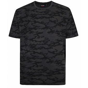 ESPIONAGE Espionage Camo T Shirt