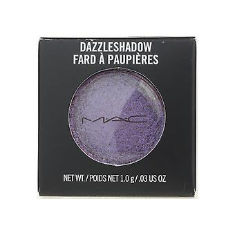"Mac Dazzleshadow Fard A Paupieres ""Can't Stop Don't Stop' 0,03 oz/1 g neuf dans la boîte"