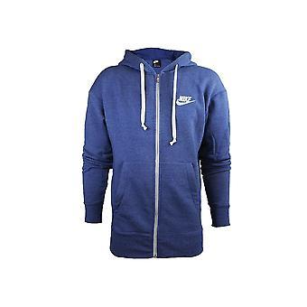 Nike Sportswear Heritage Fullzip Hoodie 928431438 universal all year men sweatshirts