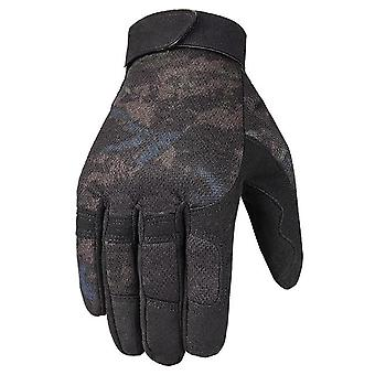 Men & Women Long Full Finger Gloves