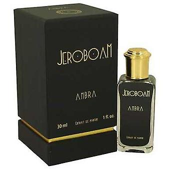 Jeroboam Ambra By Joeroboam Extrait De Parfum Spray (unisex) 1 Oz (women) V728-539714