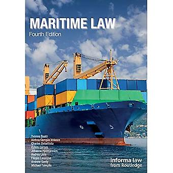 Merioikeus (meri- ja liikenneoikeuden kirjasto)