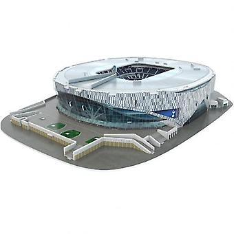 Tottenham Hotspur 3D Stadium Puzzle