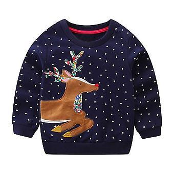 Baby Girl Boy Autumn Kid Jacket Cappotto con cappuccio, Boys Outerwear Clothe,