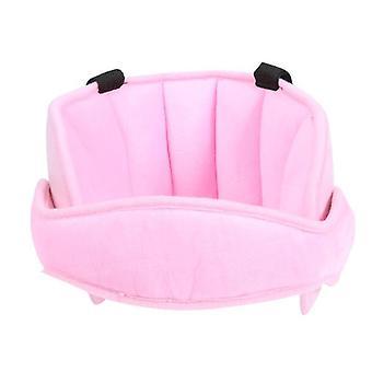 Support de tête de siège d'auto de sécurité d'oreillers d'enfant de chéri pour la protection de tête