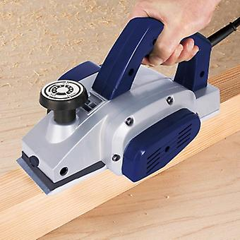 Electric Planer Wood Cutter Saw Carpenter's Plane Portable