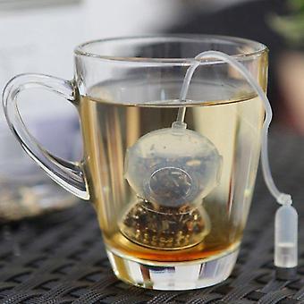 Infuseur de thé de plongeur de thé