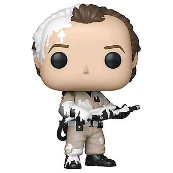 Ghostbusters Venkman Marshmallow US Exclusive Pop! Vinyl