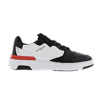 Givenchy Wing Low Sneaker White BH002KH0K64 shoe