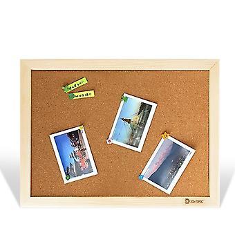 Bulletin Houten Frame Pin Memo Message Boards