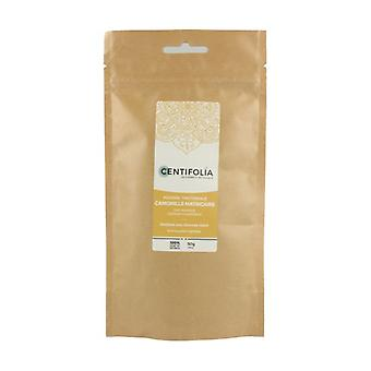 Powdered chamomile powder with plant extracts 50 g of powder