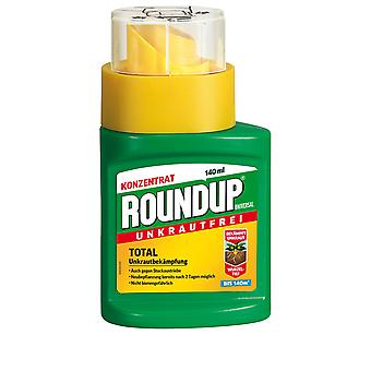 ROUNDUP® Universel, 140 ml