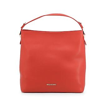 Valentino Tasker - Håndtasker - ALBUS-VBS3UL02-ROSSO - Kvinder - Rød