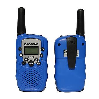 2pcs Kids Walkie Talkie / transceiver