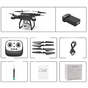 Wifi 4k Hd Camera Three-axis Gimbal Profissional Rc Quadcopter Brushless Motor