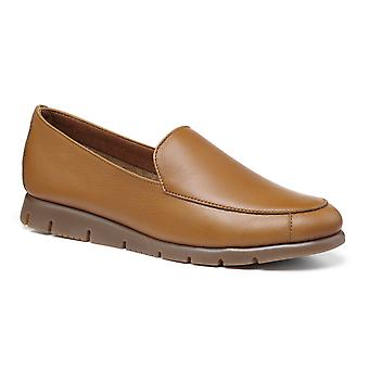 Hotter Women's Bend Slip On Loafers