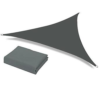 Sun Shelter Triangle Sunshade Protection Outdoor