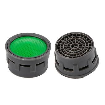 50pcs Water Saving Bathroom Faucet Aerator