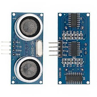 Arduino波のための超音波モジュールの測定のトランスデューサセンサー