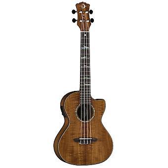 Luna guitars, 4-string ukulele (uke htt koa)