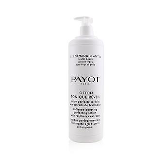 Payot Les Demaquillantes Lotion Tonique Reveil lystergivande finslipa Lotion (Salon Size) 1000ml/33,8 oz