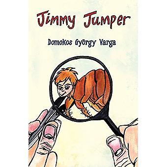 Jimmy Jumper by Domokos Gyorgy Varga - 9781784654030 Book