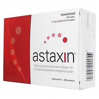 Vbyotics Astaxin 4Mg, 60 Capsules