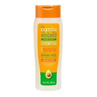 Cantu Champú Sin Sulfatos 400 ml