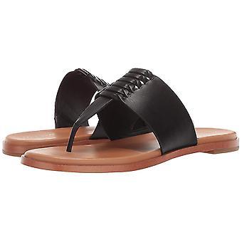 Cole Haan Womens Felix Split Toe Casual T-Strap Sandals