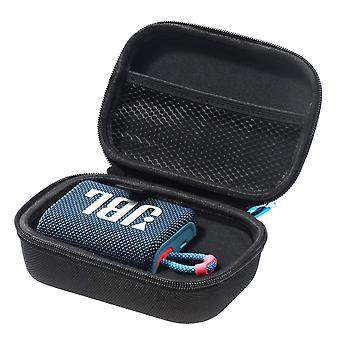 Drop-resistant box storage bag varten jbl go3 /go2 bluetooth audio storage box