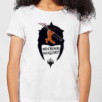 Magic Of The Gathering Throne of Eldraine Gingerbread Slayer Womens T-Shirt Tee