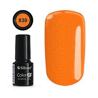 Gellak - Hybrid Color IT Premium - 830 - Silcare
