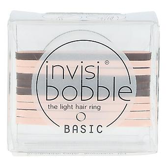 Kumi hiusnauhat Basic Invisibobble
