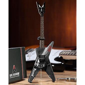 Dimebag Darrell Pantera Vulgar Display Of Guitar USA import