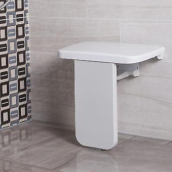 Woman Bath Seat Stool Height Adjusted