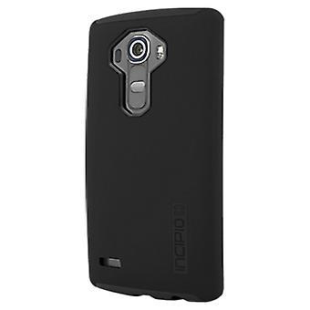 Incipio DualPro caso para LG G4 (negro)